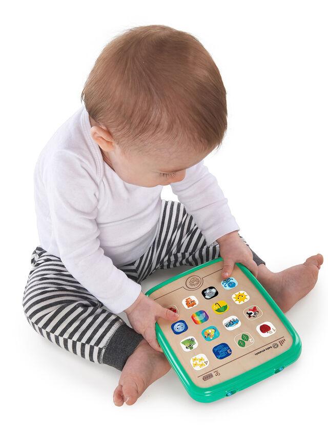 Magic Touch Curiosity Tablet