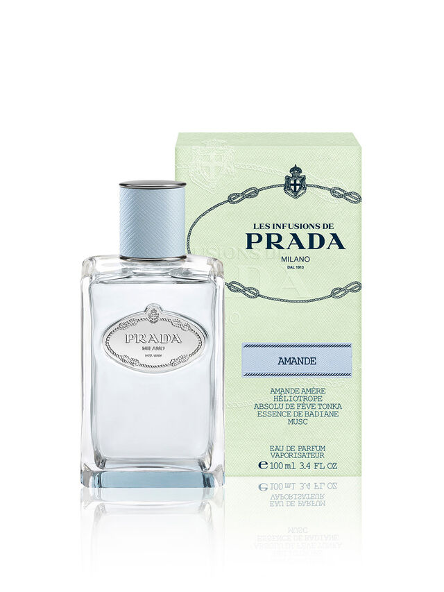 Les Infusion Amande Eau de Parfum 100 ml
