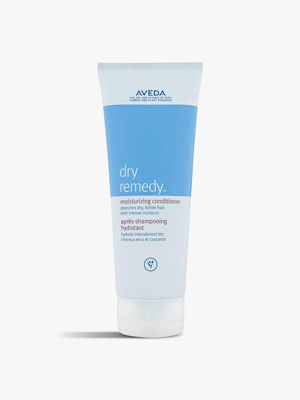 Dry Remedy Moisturizing Conditioner 40 ml