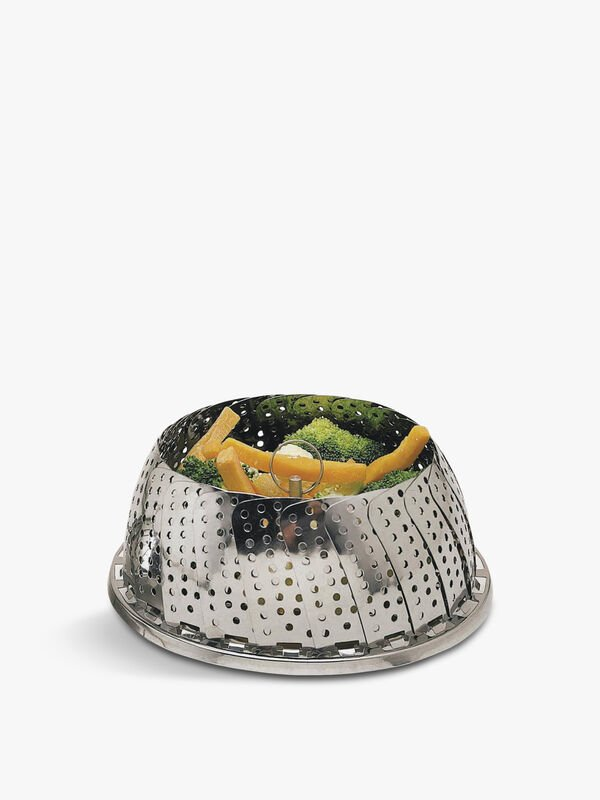 Collapsible Steaming Basket 28cm