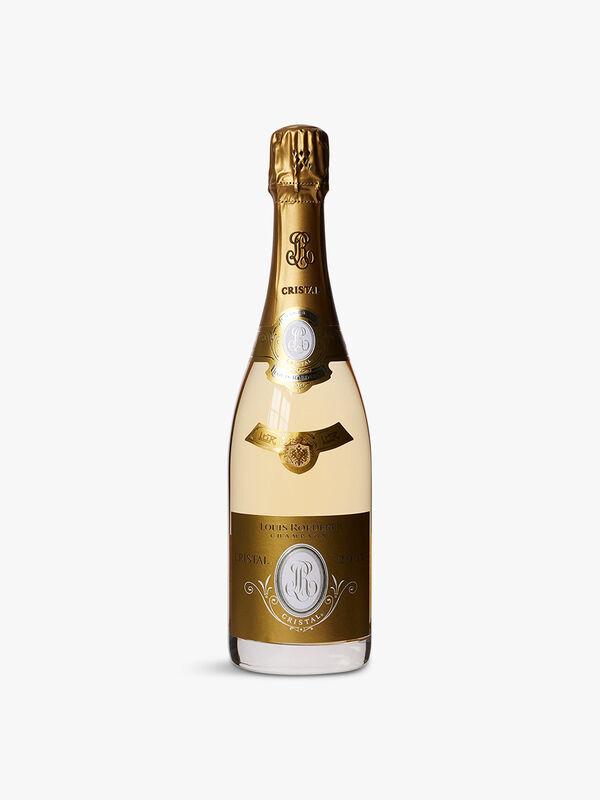 Champagne Cristal Brut 75cl