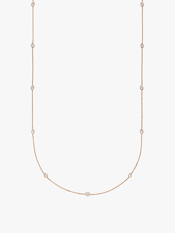 Chelsea Station Necklace