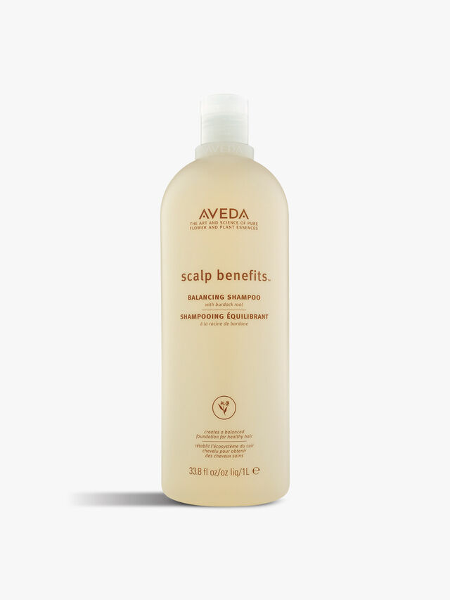 Scalp Benefits Shampoo 1 L