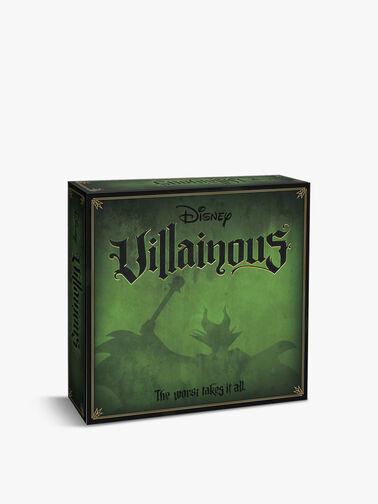 Disney Villainous Game Which Villain Are You?