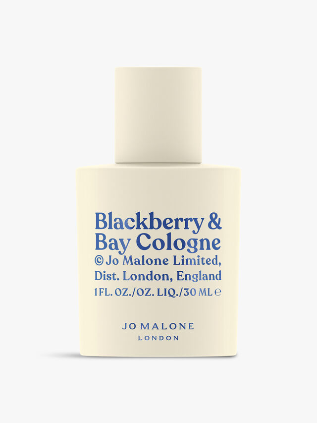 Blackberry & Bay Cologne 30ml