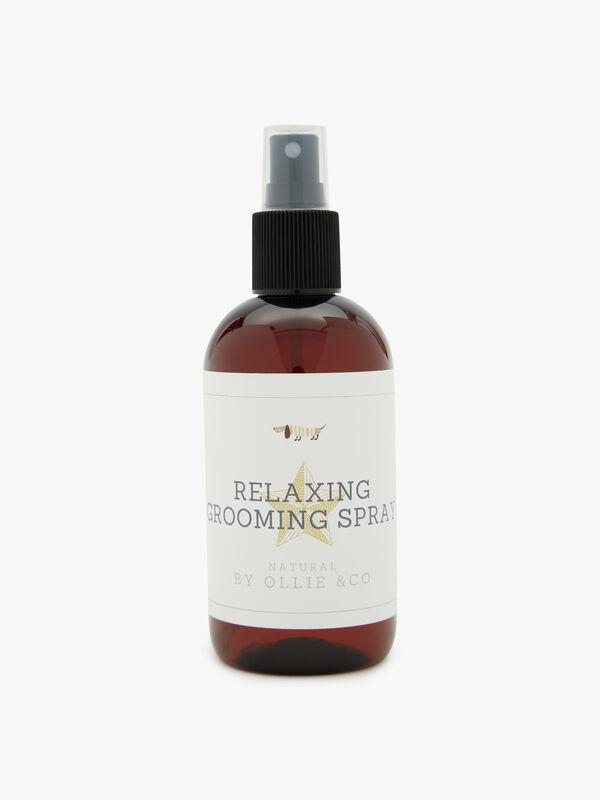 Relaxing Grooming Lavender Spray