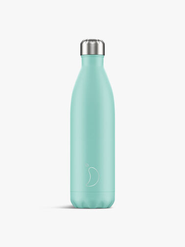 Pastel Green Water Bottle 500ml