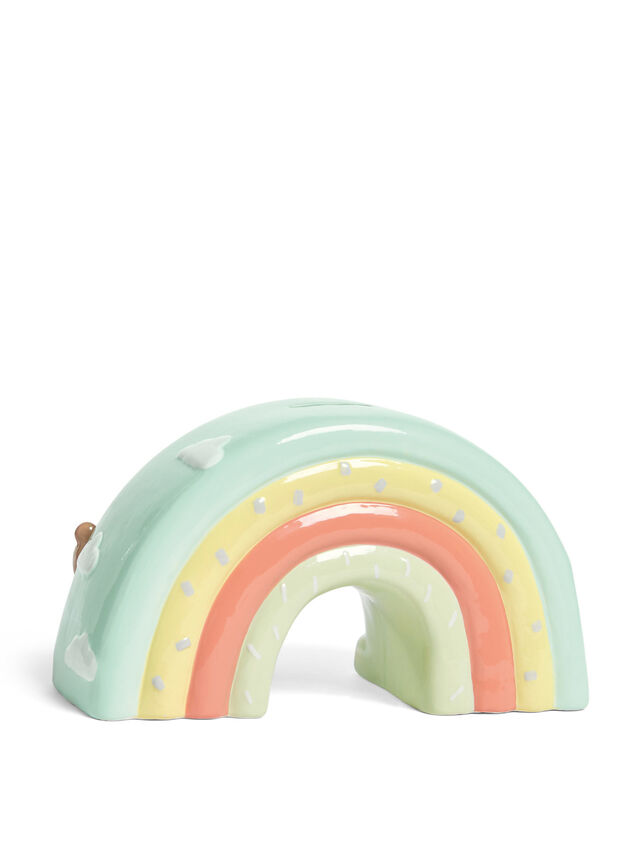 Money Box Rainbow