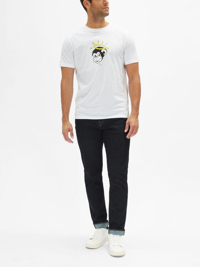 Monkey Halo T-Shirt