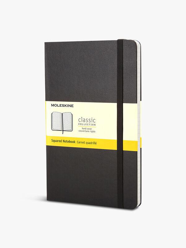 Pocket Squared Notebook