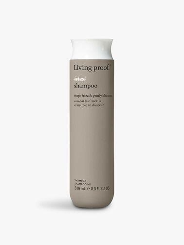 No Frizz Shampoo 236ml