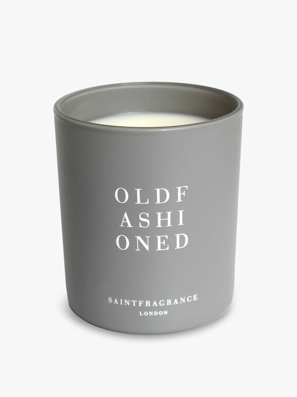 Old Fashioned Candle 200g