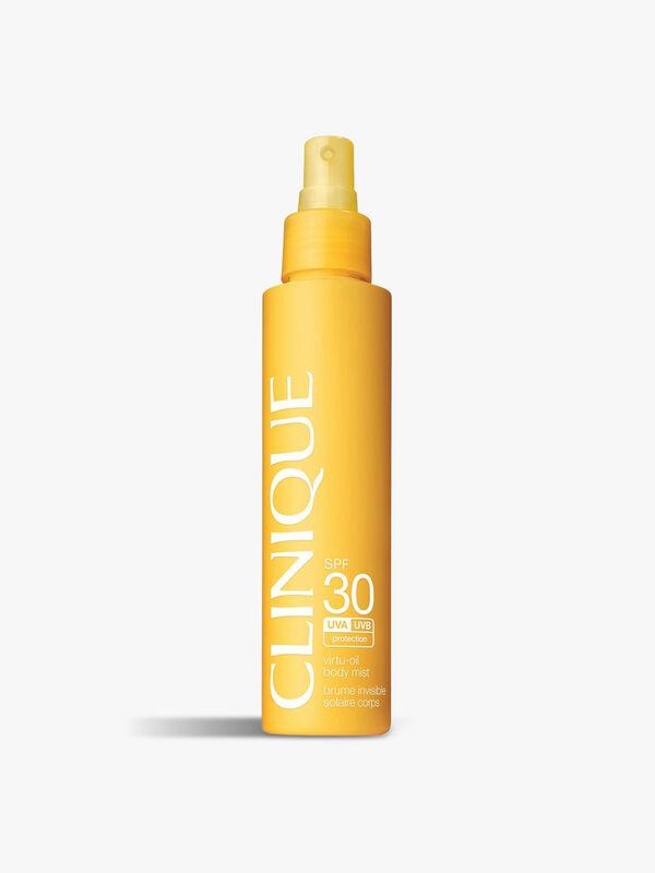Virtu-Oil™ Body Mist SPF30