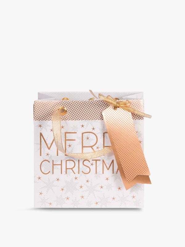 Christmas Finest Merry Christmas Medium Gift Bag