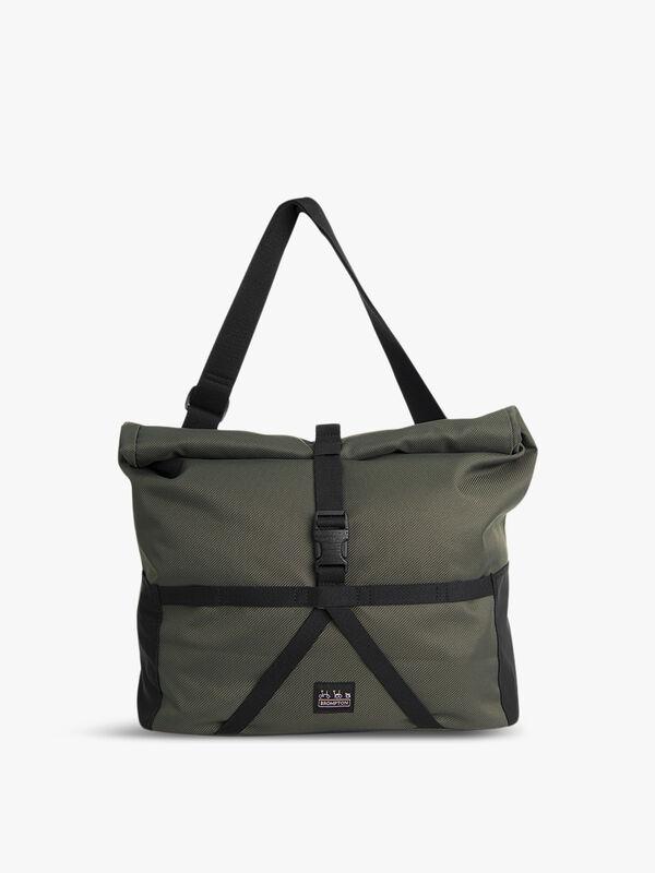 Brompton Borough Bag