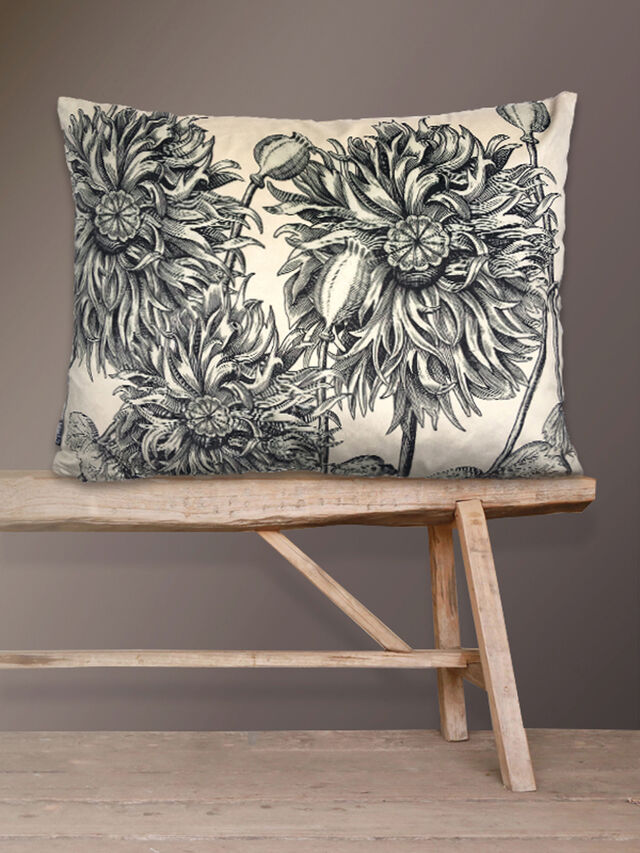 Poppy Cushion Cover Large