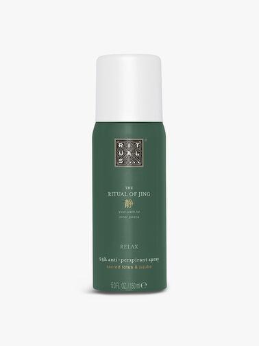 The Ritual of Jing Anti-perspirant Spray 150ml