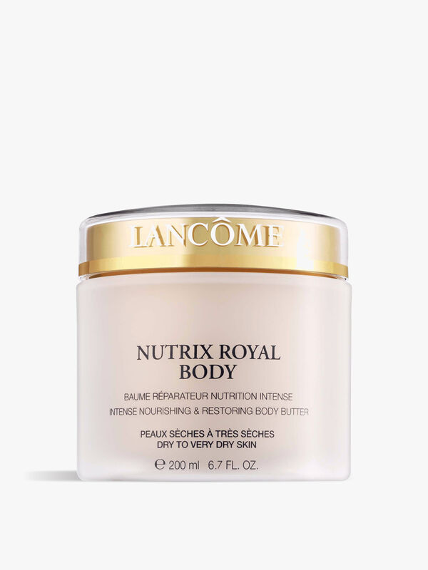 Nutrix Royal Intense Nourishing and Restoring Body Cream