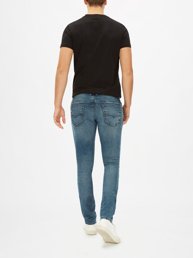 Thommer-Y Slim Jogg Jeans