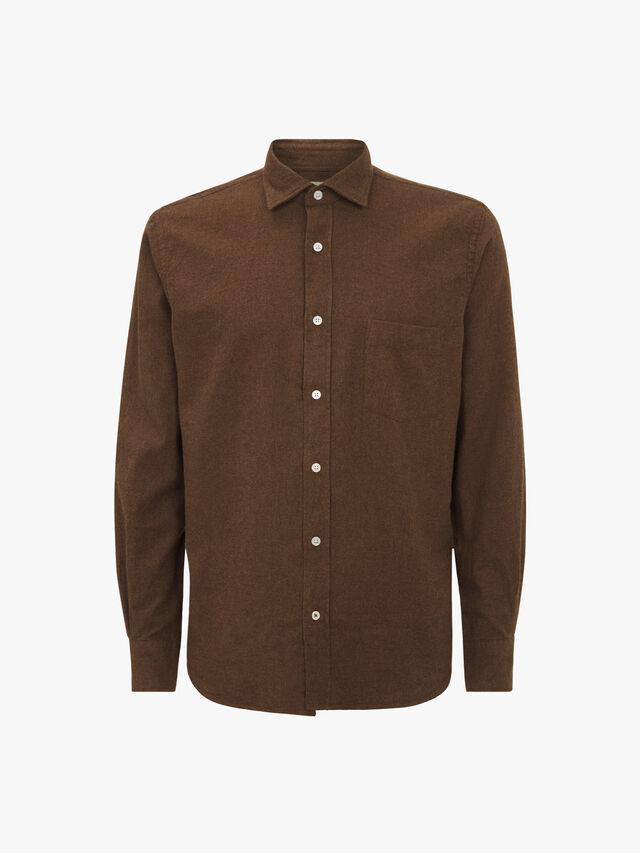 Paul Melange Shirt
