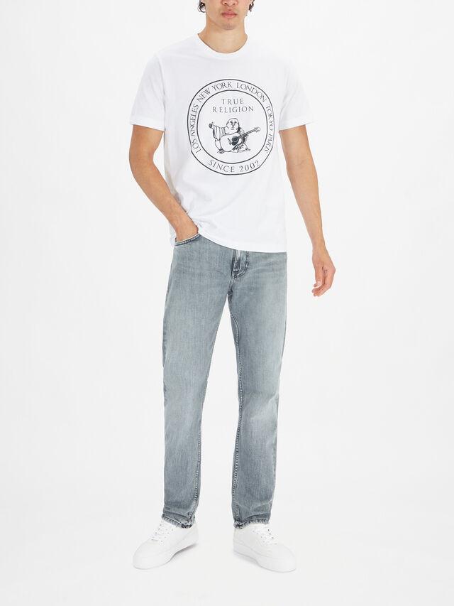 Stamp Buddha T-Shirt