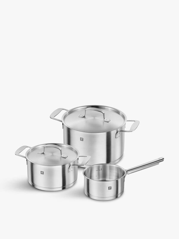 Base Cookware Set of 3