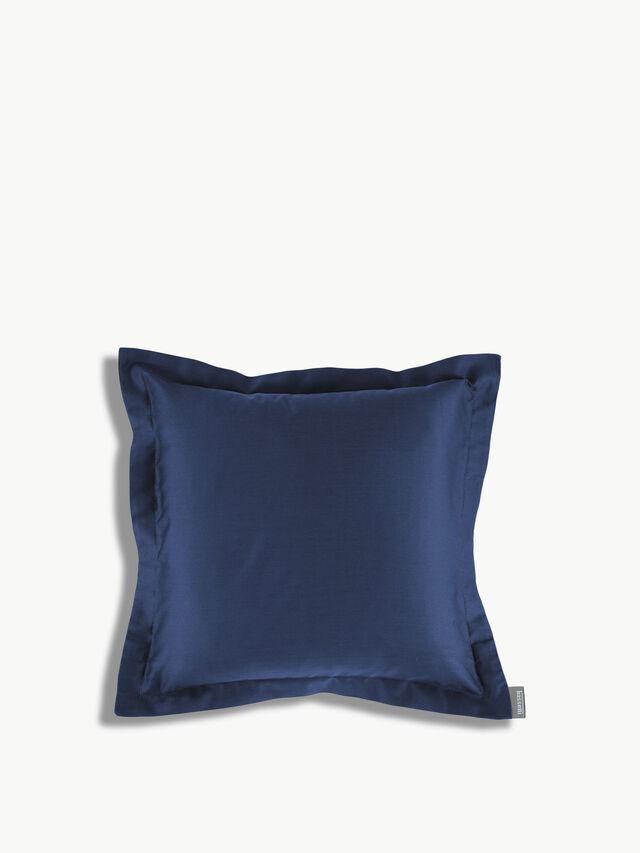 Blu Uni Pillow Case