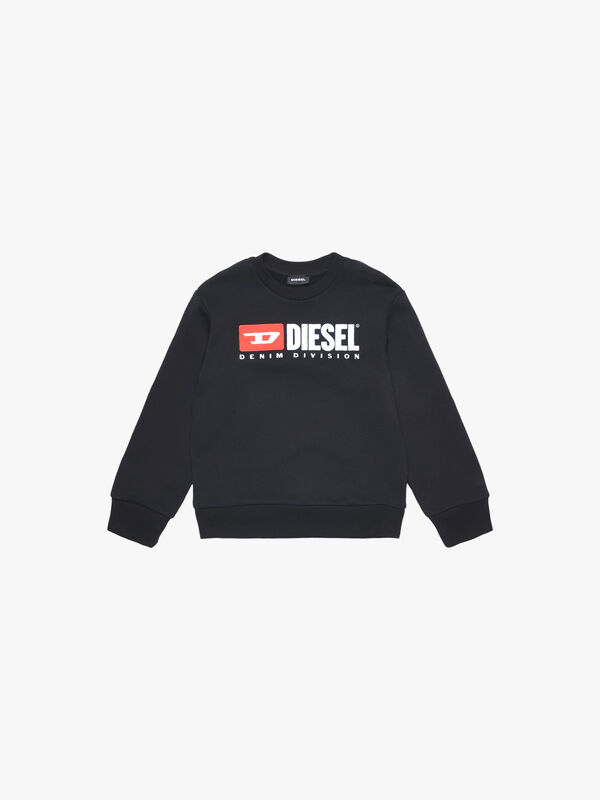 Division Sweater