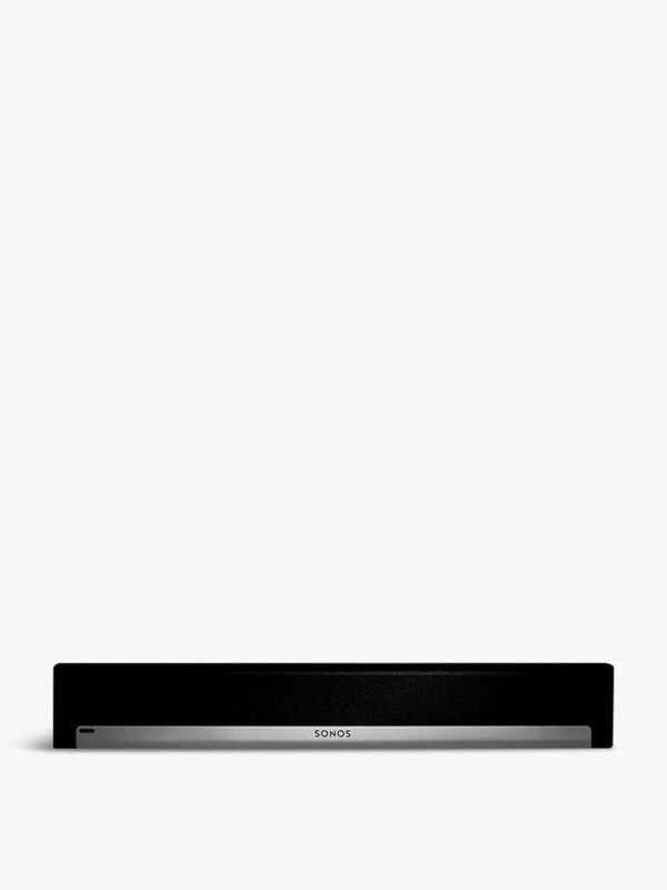 Playbar Soundbar Black