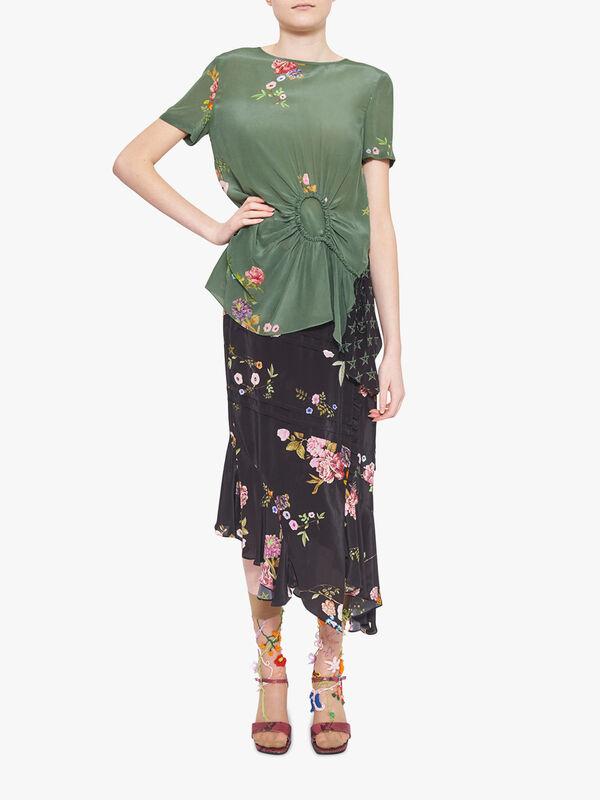Kalifa Skirt