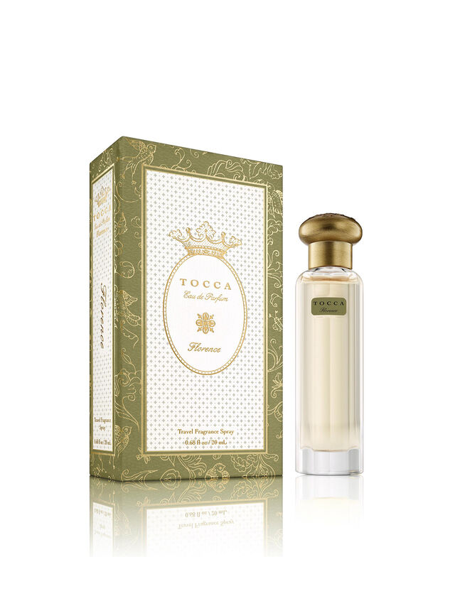 Florence Eau de Parfum Travel Spray 20 ml