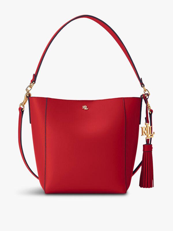 Adley New Smooth Small Shoulder Bag
