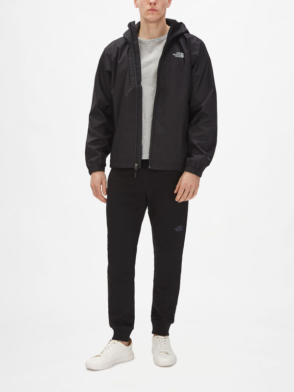 Quest Hooded Jacket