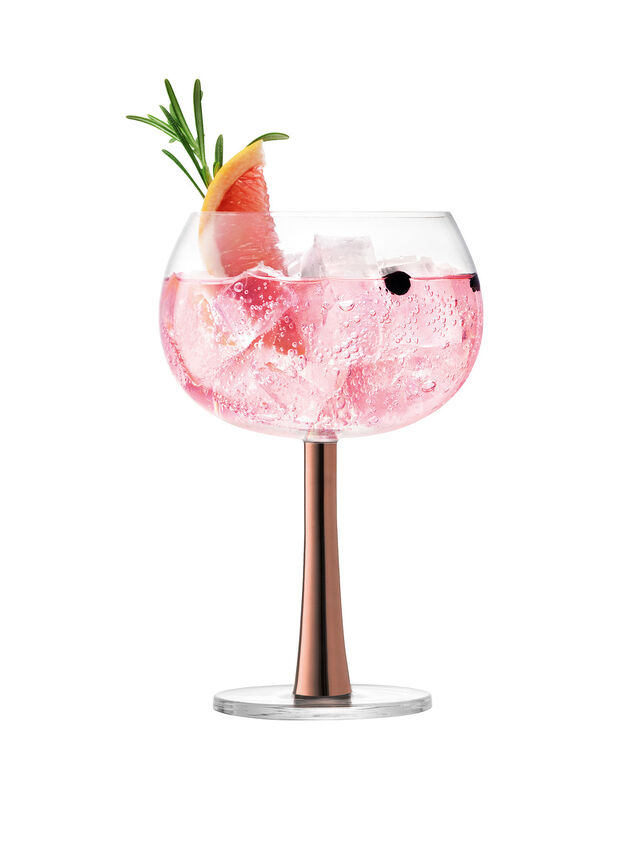 Gin Balloon Glass Set of 2