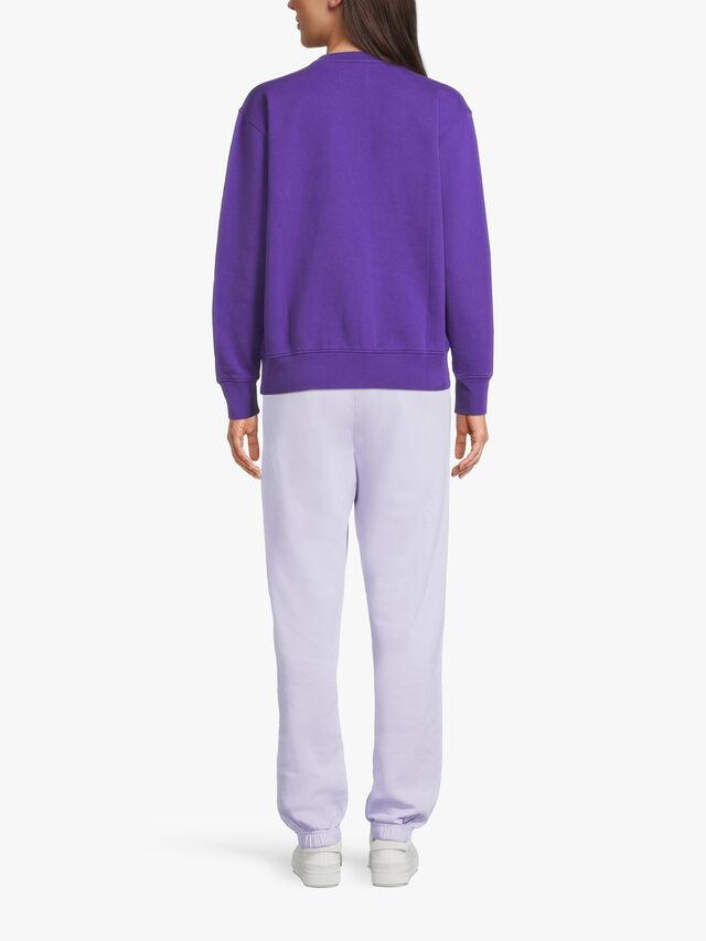 Women Classic Organic Crew Sweatshirt
