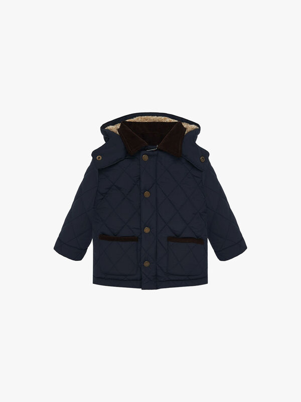 Husky Coat