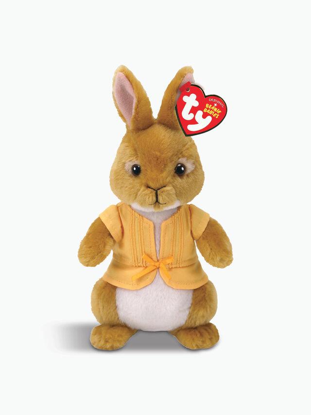 Mopsy Peter Rabbit