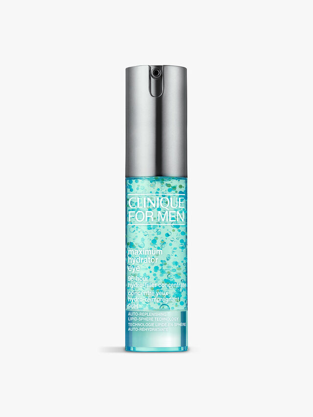 For Men Maximum Hydrator Eye 96-Hour Hydro-Filler Concentrate