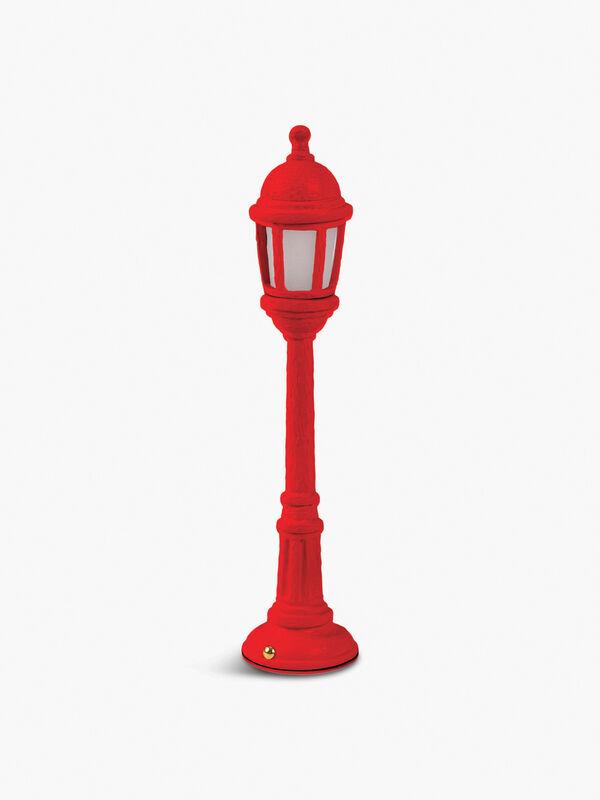 Street Table Lamp