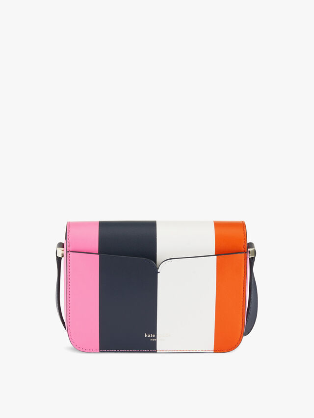 Nicola Dot Small Flap Shoulder Bag