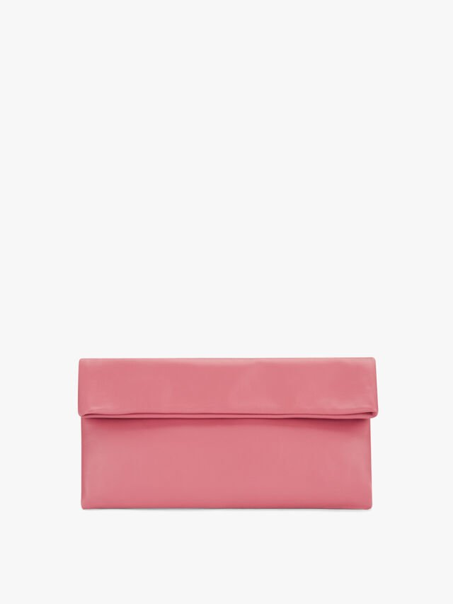 Cherry Medium Clutch Bag