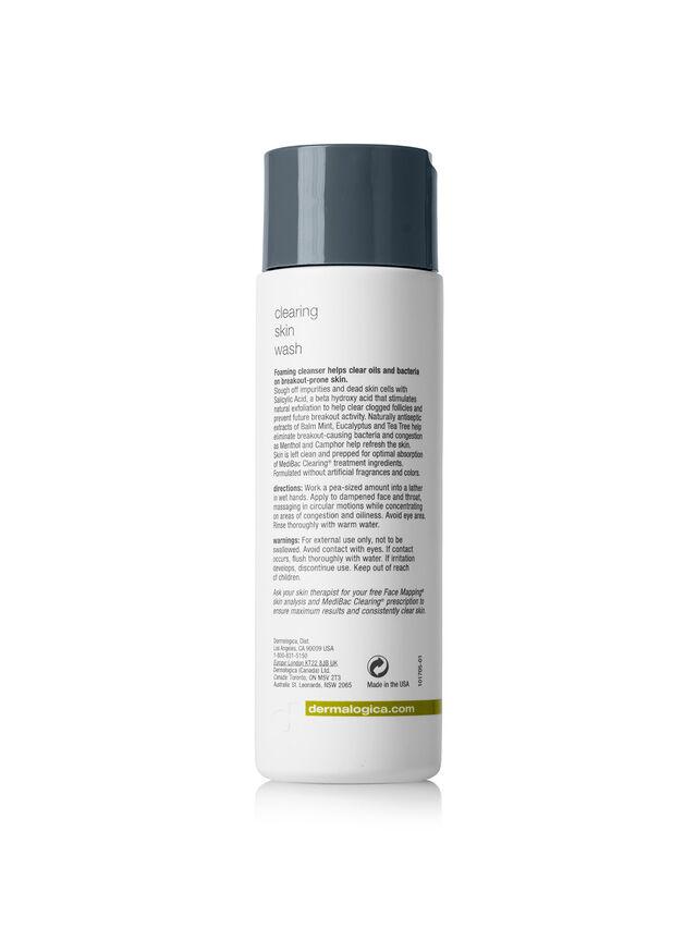 Clearing Skin Wash 250 ml