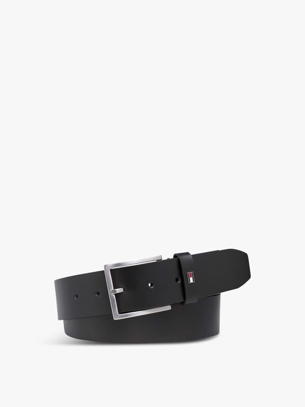 Hampton Leather Belt