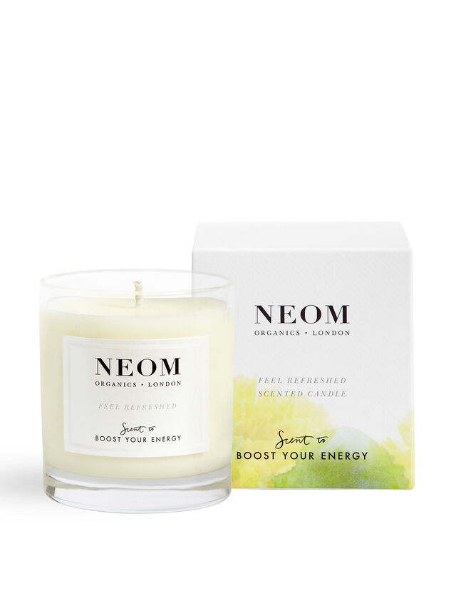 Feel Refreshed 1 Wick Scented Candle