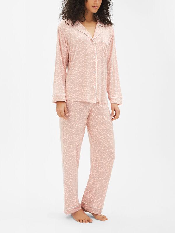 Sleep Chic Long Pyjama Set Boxed