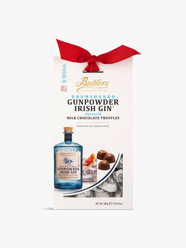 Drumshanbo Gunpowder Irish Gin Truffles 300g