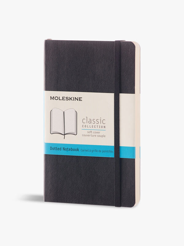 Pocket Notebook Dotted