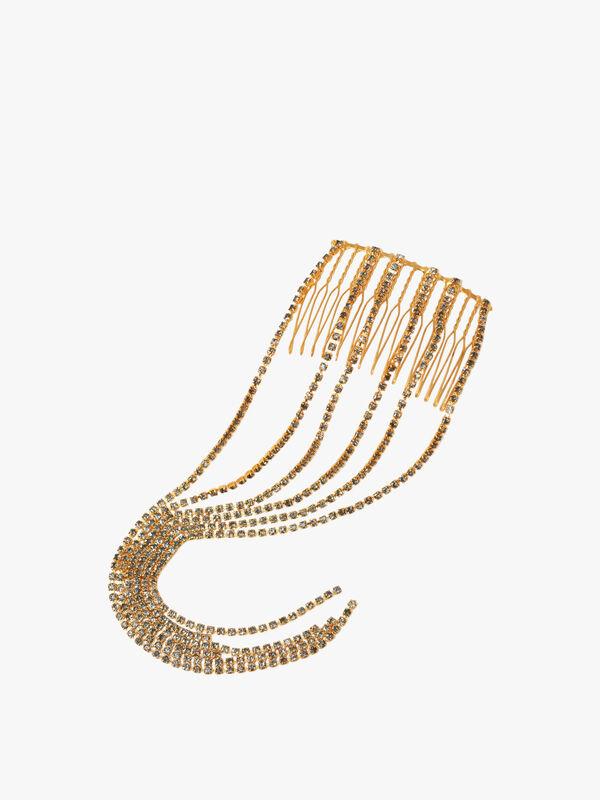 Long Chain Comb