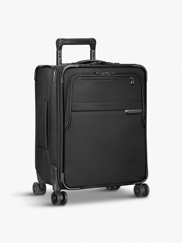 Baseline International Carry-On Expandable Wide-body Spinner