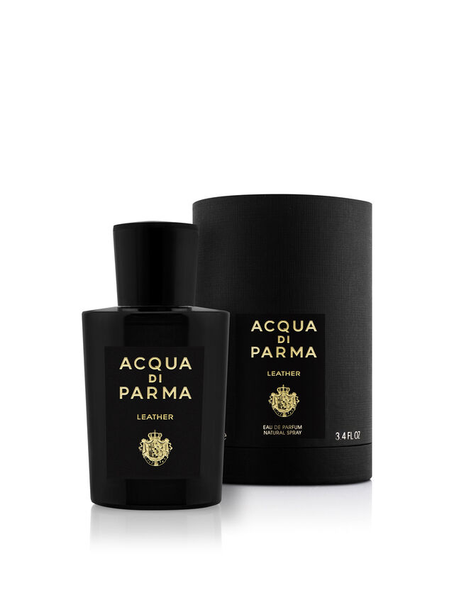 Leather Eau de Parfum 100 ml